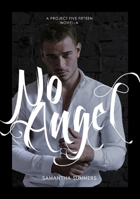Gabriel: No Angel